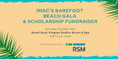 IMAC's Barefoot Beach Gala 2021 tickets
