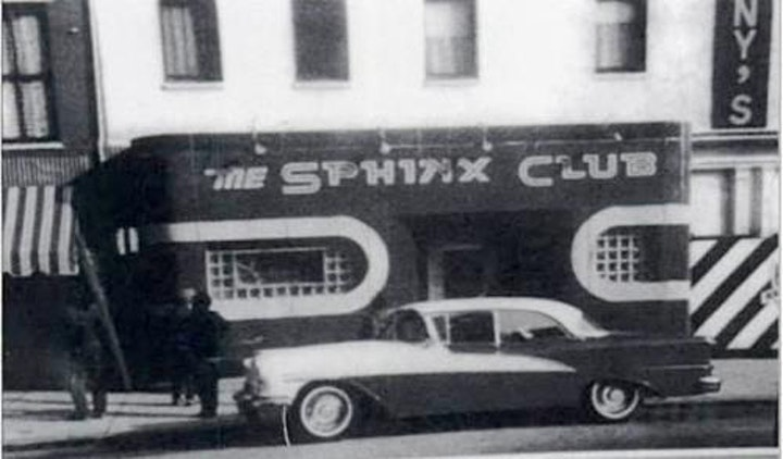 Celebrating the Legacy of Charles P. Tilghman and the Sphinx Club image