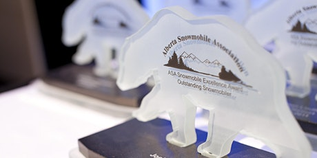 2021 Annual Alberta Snowmobile Awards of Excellence tickets