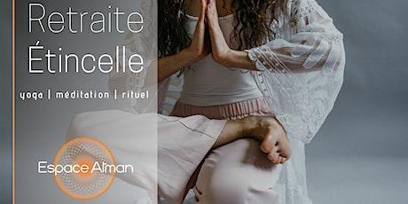 Retraite d'un jour | Yoga – Méditation – Rituel tickets