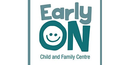 EarlyON Collingwood Outdoor Stay, Play and Learn tickets