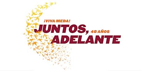 48th Annual ¡VIVA MEDA! *Virtual* Gala tickets