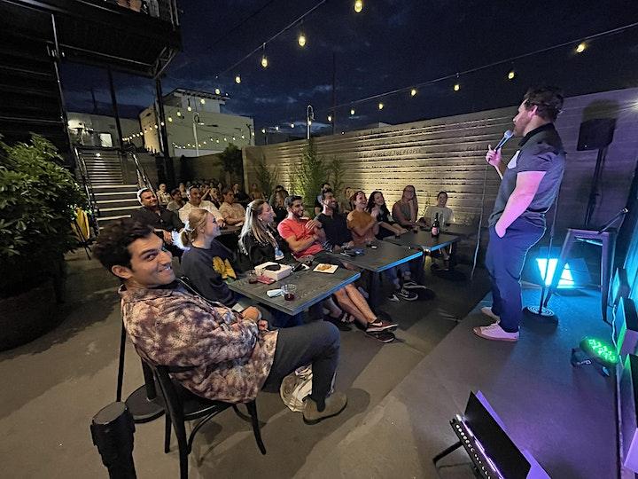 The Setup Presents: Citizen Public Market Comedy Night image