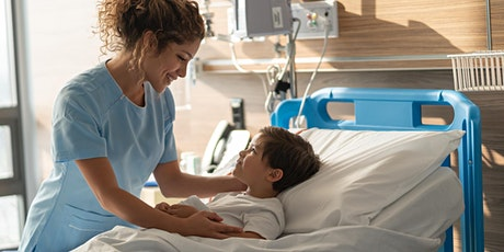 Pediatric Hospice: The Psychosocial Aspects of Care tickets