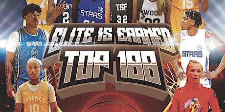 Top 100 Boys High School Showcase tickets