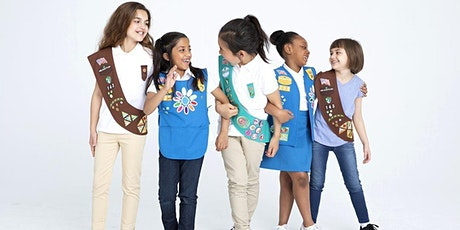 Girl Scouts Back to School/Hispanic Heritage Month Celebration tickets