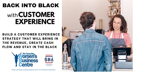 Back Into Black with Customer Experience tickets