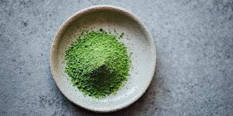 Cérémonie du thé japonaise/Japanese tea ceremony tickets
