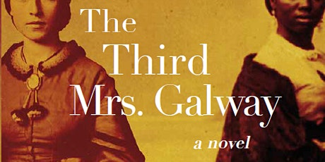 Outdoor Book Signing & Talk, The Third Mrs. Galway tickets