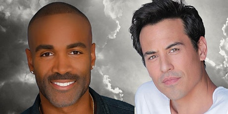Donnell Turner and Marcus Coloma- Sunday, Sept 19 tickets