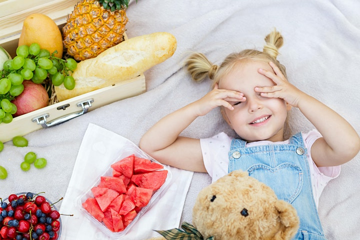 Teddy Bear Picnic at Westshore Town Centre image