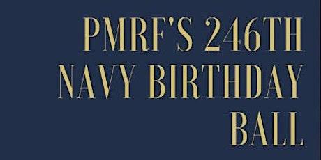 PMRF's Holiday Birthday Ball tickets