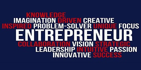 How to Build an Entrepreneurial Mindset tickets