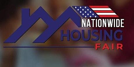 Nationwide VIRTUAL Housing Fair tickets