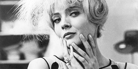 Mauvais Genres Film Festival - Cléo from 5 to 7 by Agnès Varda tickets