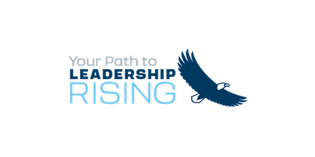 Your Path to Leadership Rising tickets