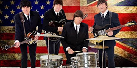American English (Beatles Tribute) LIVE @ The Pavilion tickets