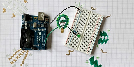 Glow Your Own: weekly coding workshops (1 of 6) tickets