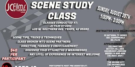 Arizona Acting Class Scene Study #Acting #SceneStudy #Class #Arizona tickets