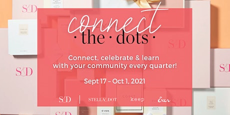 Connect the Dots Central PA: S&D Brands Community Event tickets