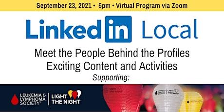 LinkedInLocal Long Island- September 2021 tickets