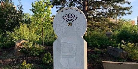 Sister Cities Association - Statue Dedication Luncheon tickets