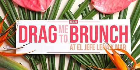 Drag me to Brunch - I've Got a New Attitude tickets