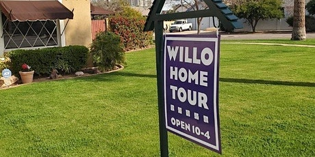 2022 Willo Historic Home Tour & Street Fair tickets
