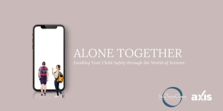 Alone Together tickets