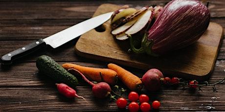 Career Cafe - Nutrition, Health and Wellness biglietti
