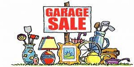 Natoma Station Community Garage Sale tickets
