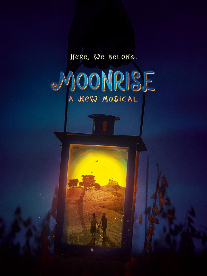 MOONRISE In Concert: Pulling Back The Curtain image