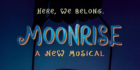 MOONRISE In Concert: Pulling Back The Curtain tickets