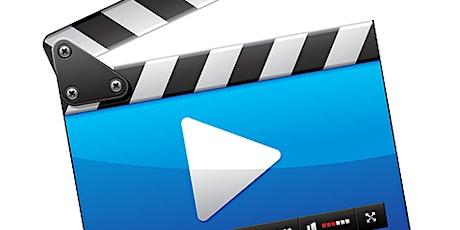 Video Basics (2 CEUs #256-4347-E) tickets