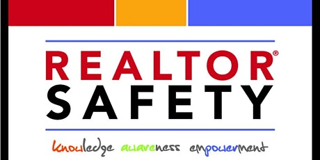 Lane County REALTORS Safety EXPO Offered by Springfield Board of REALTORS tickets