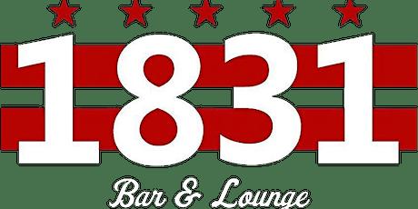 Fridays at 1831 Bar & Lounge tickets