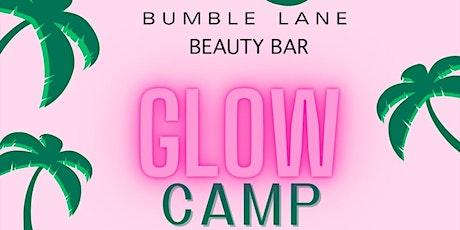 Glow Camp - Let's Glow Girls! tickets