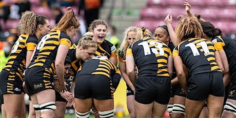 Wasps Women vs Darlington Durham Sharks tickets