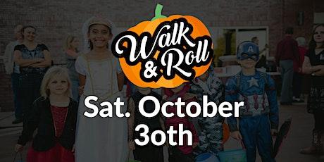Walk and Roll 5K Walk entradas