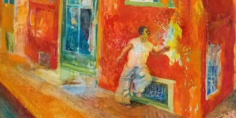 """""""A New Twist on Art Collecting"""" & Tour at the  Paul Robeson House & Museum tickets"""