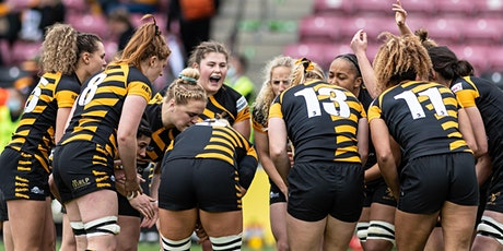 Wasps Women vs Exeter Chiefs tickets