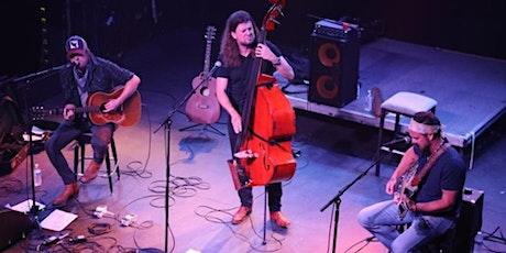 "Christiana, Bugel, & Sivilli (CBS) at The Spot - ""It's a YarnMuffin Thing!"" tickets"