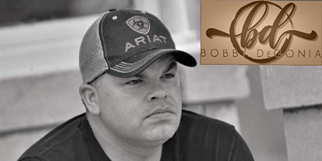 Bobby Degonia - Release Party tickets