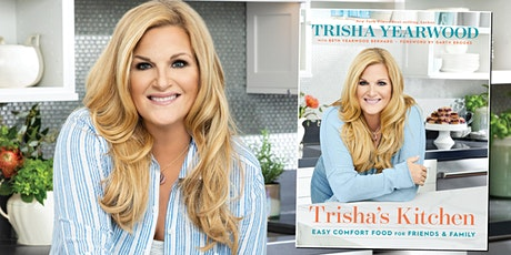 Virtual Event with Trisha Yearwood and a very special guest. tickets
