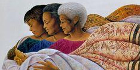 Ancestoral All Hallows Eve Healing Meditation tickets