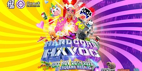 Hardcore Havoc tickets