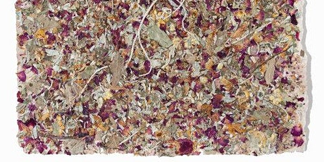 Botanical Papermaking Workshop with Stephanie Singh tickets