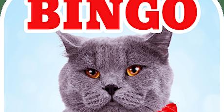 Purse Bingo tickets
