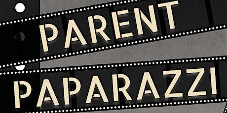 October Parent Paparazzi Meeting tickets
