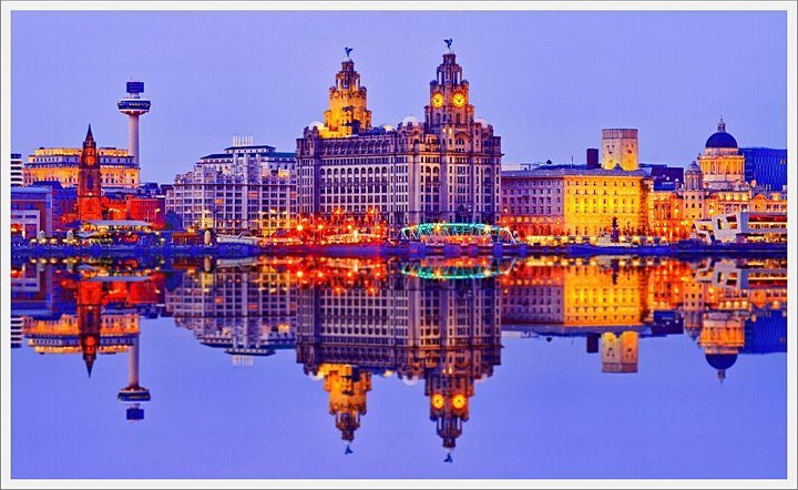 Liverpool Property & Business Network Meeting image